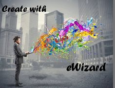 Create your eDetailing presentation with eWizard