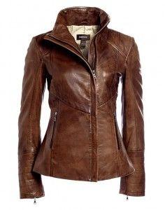 yes i would like a leather jackett Estilo Fashion, Look Fashion, Ideias Fashion, Womens Fashion, Unique Fashion, Fashion News, Looks Style, Style Me, Mode Shop