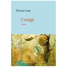 Cover for 'L'Orage' by Donna Loup