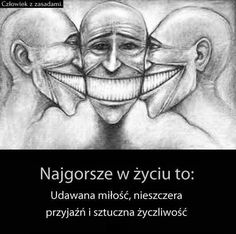 Doświadczyłam tego i to chyba nie raz Philosophy Memes, New Memes, More Than Words, Man Humor, Adult Coloring, True Stories, Inspire Me, Quotations, Love You