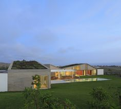 Casa MW,© Juan Solano Ojasi