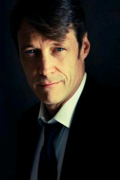 Matthew Ashford - Jack Deveraux on Days of Our Lives. He's so hot! I've been crushing on him since I was a kid.