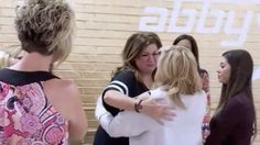 Dance Moms - Abby Says Goodbye (Season 7, Episode 16)
