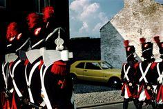 Waterloo © Harry Gruyaert / Magnum Photos