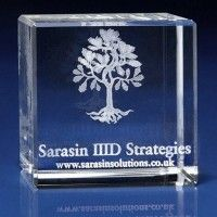 promotional glass paperweights make ideal corporate gifts http://www.codepromotional.co.uk/product/?pid=92283#