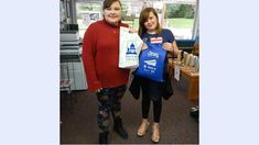 #SUMMERREADING PROGRAM UPDATE: Here are #SRP2021 participants picking up goodie bags from the Evelyn Taylor Majure Library of Utica! If you registered for this year's program and have not picked up your goodie bag, please do so soon! #SRP #SummerReadingProgram #TailsAndTales 🛍️ Summer Reading Program, Goodie Bags, Fashion, Moda, Fashion Styles, Fashion Illustrations, Goody Bags