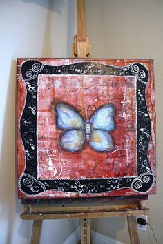 Canvas 24x24 His Desire by Rachel Harper