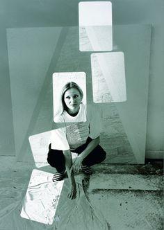 UMAM: Marie-Elisabeth Collet à la galerie Depardieu