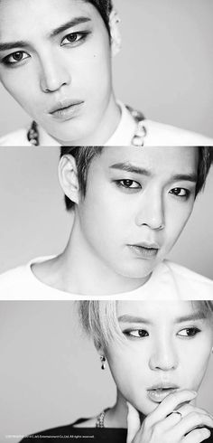 JYJ confirm their comeback date and release concept images for 'Just Us' | allkpop.com