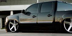 trucks chevy old Bagged Trucks, Lifted Chevy Trucks, Classic Chevy Trucks, Mini Trucks, Gm Trucks, Chevrolet Trucks, Dually Trucks, Silverado Crew Cab, Chevy Silverado