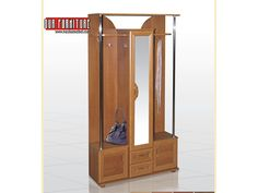 LENA HALL UNIT Decor, Storage Cabinet, Storage, Hall, Tall Cabinet Storage, Modern Furniture, Furniture, Home Decor, Hall Furniture