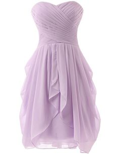 Find More Bridesmaid Dresses Information about Chiffon Light Purple Bridesmaid Dresses 2016 Robe De Mariage Une Epaule Cheap Short Party Dresses,High Quality dress shirt collar type,China dress origin Suppliers, Cheap dresses graduation from jmrdress7 on Aliexpress.com