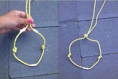Iedereen kent het wel, die leuke touw halsters, maar, hoe maak je dit nou zelf? Lees deze pagina goed door en maak je eigen touwhalster! Er is ook een video gemaakt , kijk onder aan de pagina voor…