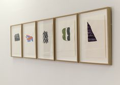 """drawings"" Gallery Haruka, Japan, 2010, Yasuyoshi Tokida, 常田泰由"