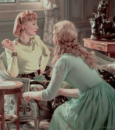 """""""Lily James and Cate Blanchett as Cinderella and Lady Tremaine, Cinderella Cinderella Live Action, Cinderella Movie, Cinderella 2015, Lily James, Theatre Costumes, Movie Costumes, Cate Blanchett Cinderella, Cinderella Wallpaper, Cinderella Aesthetic"""