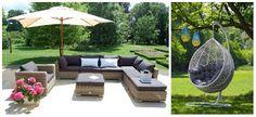 Co powiecie na takie połączenie. Zestaw idealny do okazałego ogrodu. http://domotto.pl/promocje
