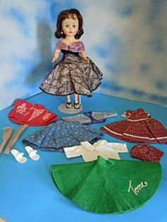 512 Best Favorite 30s 40s 50s Dolls Images In 2020