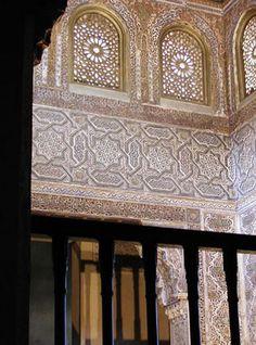 La Alhambra abre al público en diciembre la Sala de las Camas del Baño Real de Comares