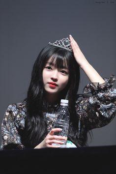 Oh My Girl - Yooa #ohmygirl #yooa Oh My Girl Yooa, Punch In The Face, Sulli, Magical Girl, Pop Music, Kpop Girls, Asian Beauty, Girl Group, Dancer