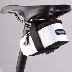 Cycling Seat Bag