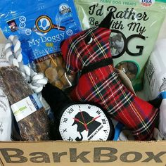 Getting @barkbox was easily one of my best decisions. The boys have really enjoyed their constant rotation of new toys and I never have to worry about whether I have treats on hand. I get the Small dog box for my 29lb rat terriers. #barkbox #dogs #subscriptionbox #dogbox #pets #dogsofinstagram #spoileddogs #dogtoys #dogtreats #petstagram #itssoeasy #unboxing #boxsubscription #monthly #instagood #happy #hound #smalldogs  Photo By: bits.and.boxes  http://bit.ly/teacupdogshq
