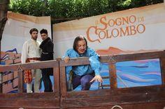 Riflettori su...di Silvia Arosio: CASTING: Il Sogno di Colombo e Parco acquatico Le ...
