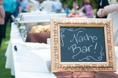 Wedding on a budget - details from my big day (my favorite food) image by rebekah j murray photography
