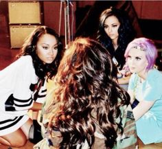Little mix~change your life