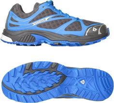 Vasque Men's Pendulum II GTX Trail-Running Shoes