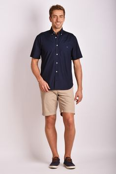 Leave nothing to chance with our selection of trendy yet timeless men's shirts. Eden Park, Shirt Sleeves, Polo Ralph Lauren, Button Down Shirt, Men Casual, Mens Tops, Shirts, Fashion, Moda