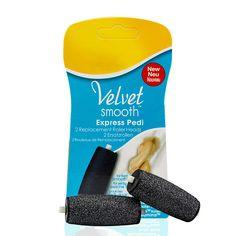 117   2 шт. замены роликовые головки для Pro экспресс педикюр уход за ногами для бархат гладкой ноги электронный ног комплект файлов ролики купить на AliExpress