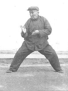 Hong JunSheng [Chen-style t'ai chi ch'uan (Taijiquan) Practical Method - Hong JunSheng - Chen Zhonghua]