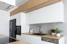 Kitchen Cabinets, Kitchen Inspiration, Table, House, Furniture, Home Decor, Kitchen, Decoration Home, Home