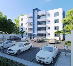Aquiles Rojas - Real Estate Advisor: Residencial Amanda -  Desde US$68,000