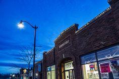 5. Osceola, Wisconsin (47 miles from Minneapolis)