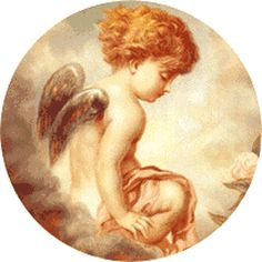 Cherub | ... Blog): The Imp Who Thought That He Was A Cherub ( A Short Story