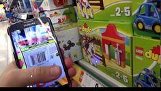 Applicazione mobile i-butler