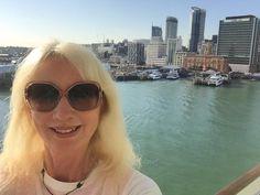Auf Recherche in Auckland!  Hot spot: die Gastroszene im Wynyard Quarter am Hafen.  Meine favorites @marvelgrill und das Soul Bar and Bistro!  Martina Sommer für @murmelzconcept on Tour!