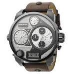 een horloge van diesel