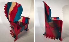 When Gaetano Pesce was studying architecture at the University of Venice in the…
