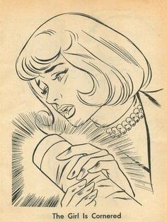 From the 1966 Captain America coloring book   Brainfood   Pinterest ...