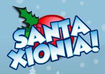 Μόλις έπαιξα SANTA XIONIA και βοήθησα την Groupama Φοίνιξ να ενισχύσει τα Παιδικά Χωριά SOS! Παίξε και μοιράσου το, είναι για καλό σκοπό!