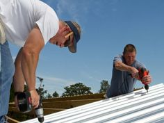 Regal Roofing has a group of experts, dedicated to provide specialized service for roof repair, roof tear off & installation. #RoofingRepairTips