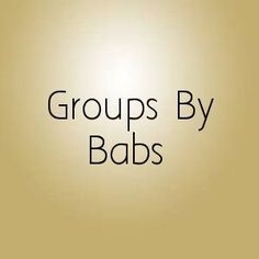 Welcome, there are No Pin Limits on my group boards! Please follow all members that contribute! Happy pinning, Babs