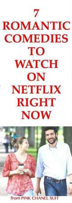 7 Hidden Romantic Comedies You Need to Watch On Netflix