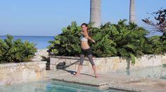 Essentrics mini posture workout