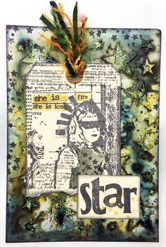 PaperArtsy & Everything Art stamps EEA04, EEA05 - by Alison Hall http://shop.everything-art.com/Rubber_Stamps/cat4497837_3642234.aspx
