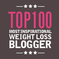 The 100 Most Inspirational Weight Loss Bloggers of 2013