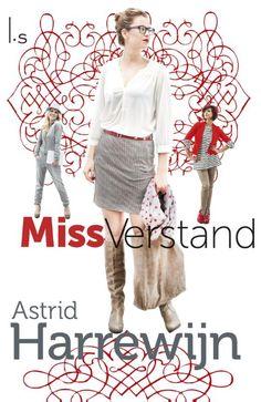 Nieuw in onze digitale kiosk: ebook Miss verstand, de nieuwe roman van Astrid Harrewijn. Wil je meer van haar lezen? Haar korte verhaal Koffiedik is gratis te downloaden bij #BrunaTablisto. #lezen #boeken