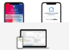 Management your showings with our app tailored for the U.S. and Canadian markets. Lead Management, Real Estate Office, Front Office, Accounting Software, Priorities, Messages, App, Marketing, Apps
